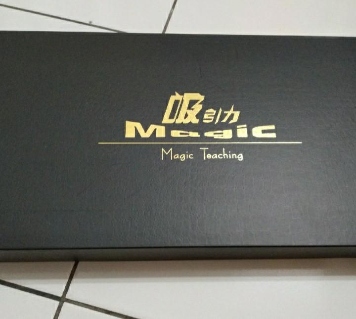 吸引力 魔術揭秘用品 魔術道具