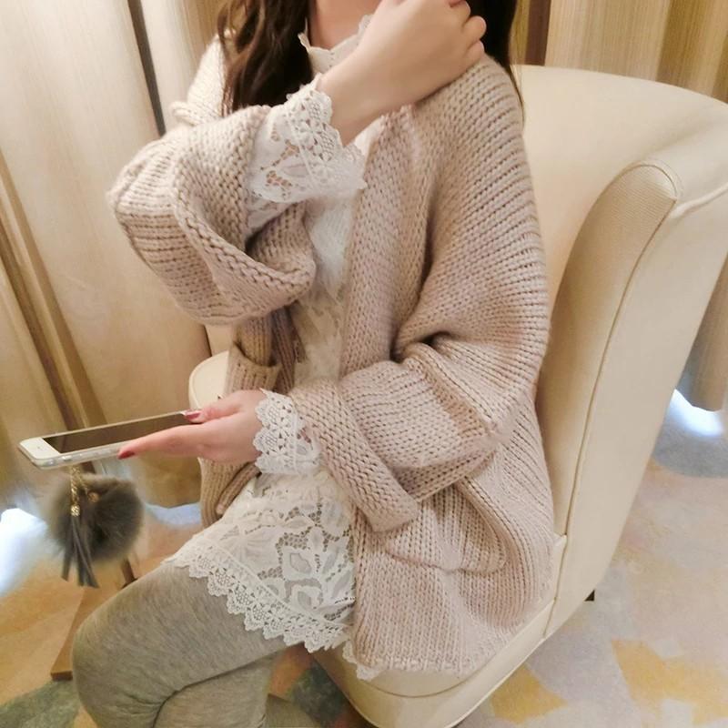 蕾絲雕花 氣質柔軟上衣 內搭 荷葉領 長版 白