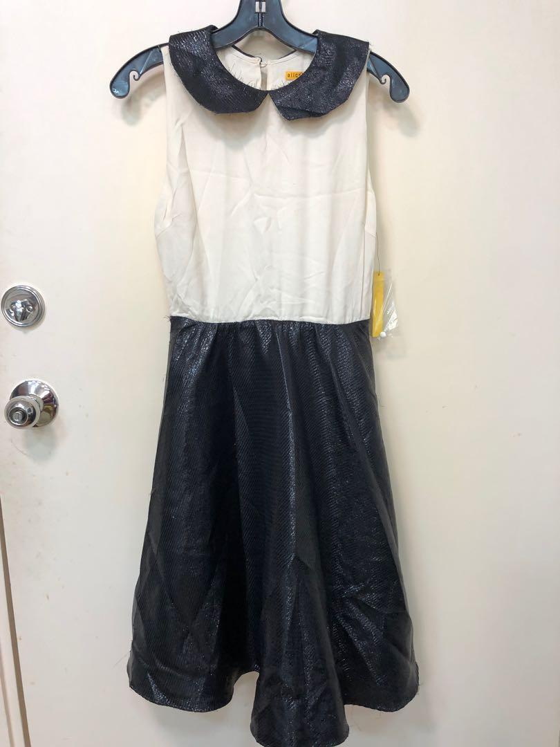 Alice & Olivia dress size 6