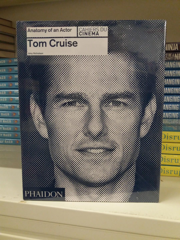 Anatomy of Tom Cruise