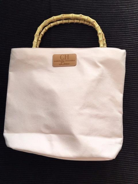 Brand New Handbag  Size: 36x32x12  Colour: Peach / Light Pink
