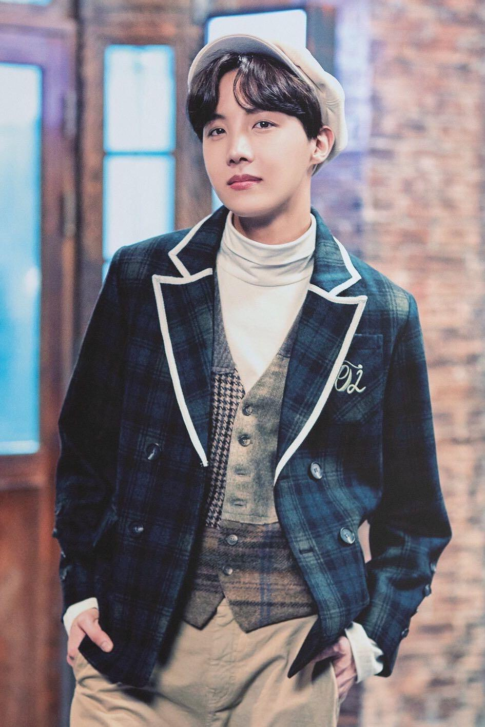 BTS j-Hope 5th Muster Magic Shop MD