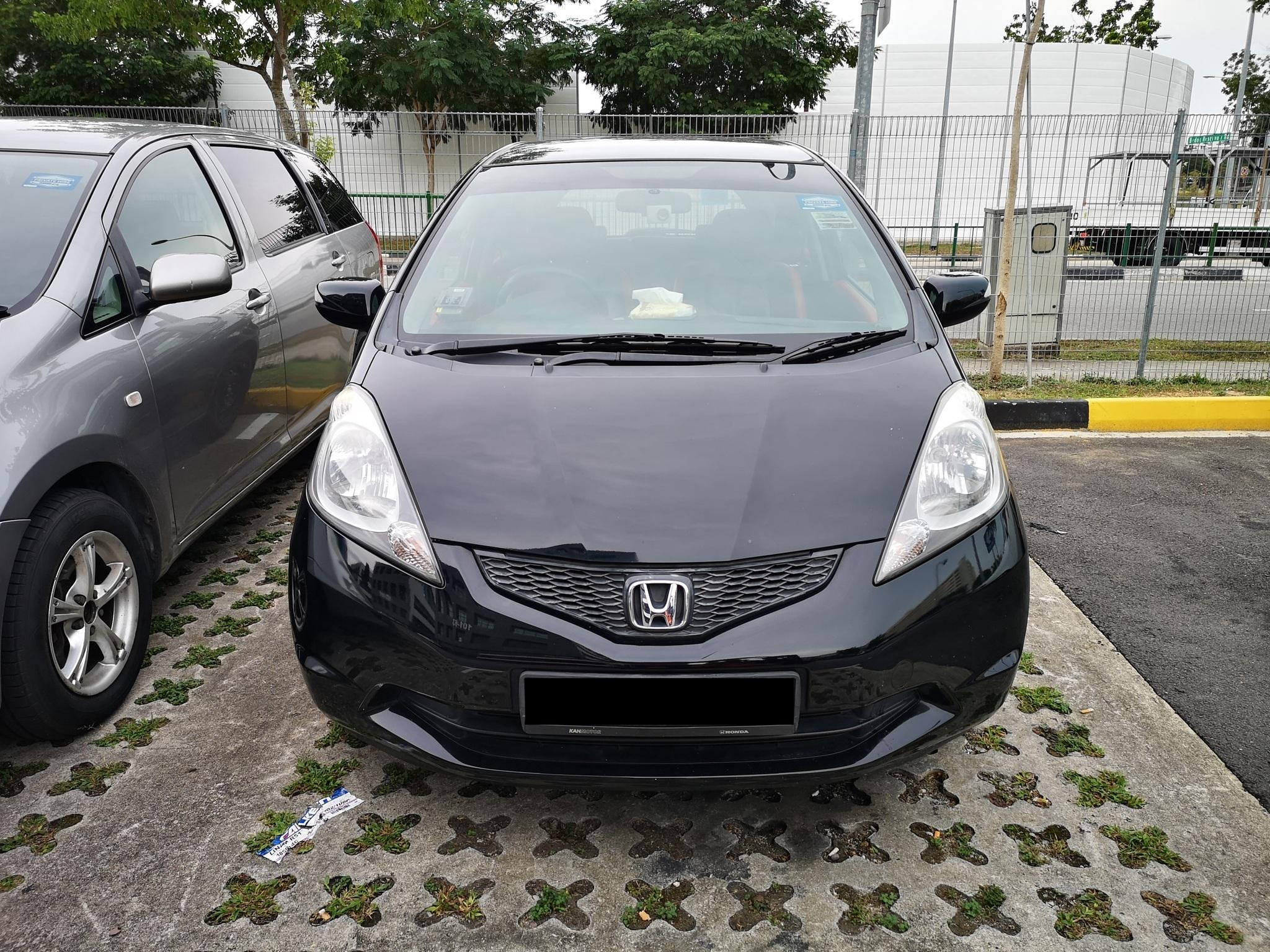 Car for Rent Grab No Contract