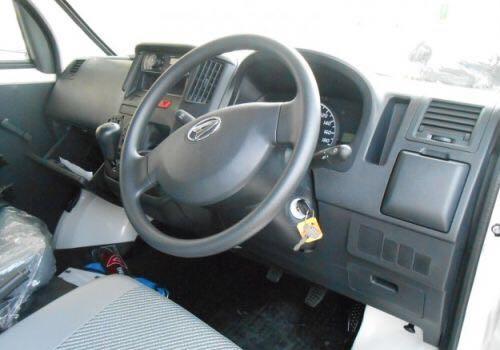 DP MURAH Daihatsu Blind Van mulai 16 jutaan. Daihatsu Pamulang