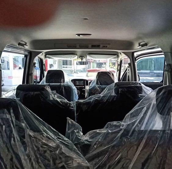 DP MURAH Daihatsu Luxio mulai 18 jutaan. Daihatsu Pamulang