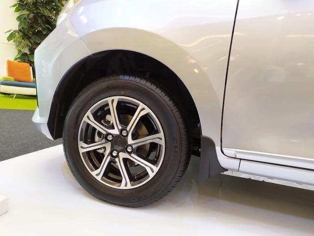 DP MURAH NEW Daihatsu Sigra mulai 12 jutaan. Daihatsu Pamulang