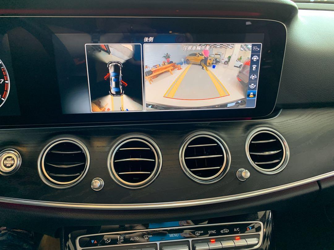 E300 AMG 2016-17年 BENZ