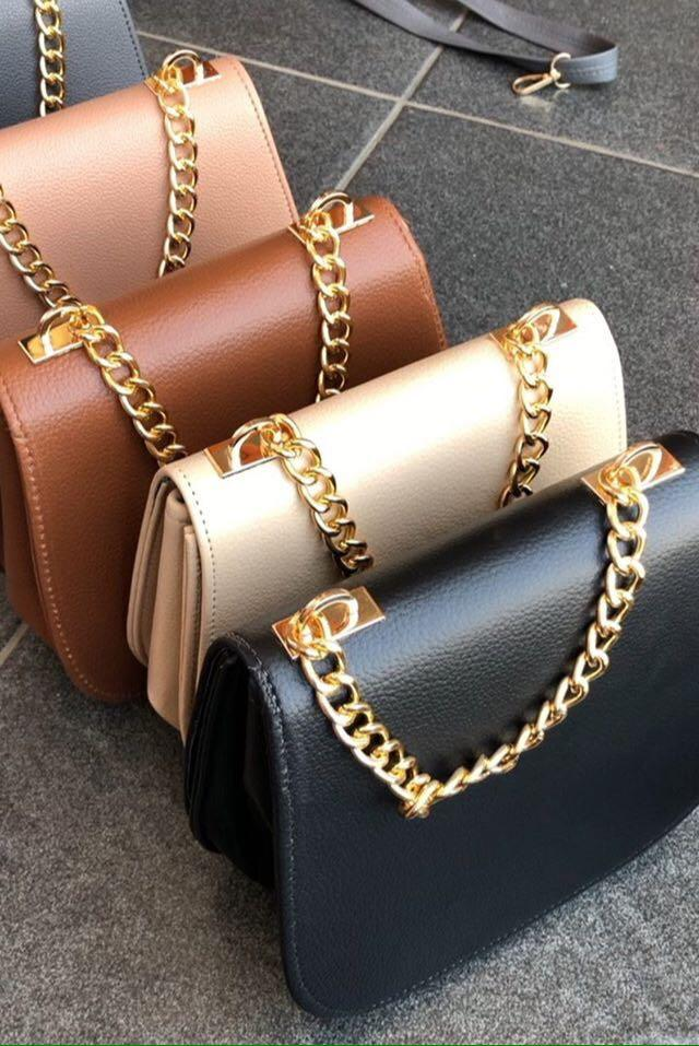 Elips Bag