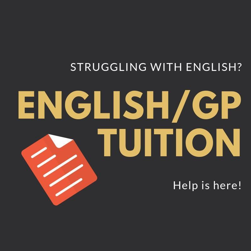 English/GP Tuition