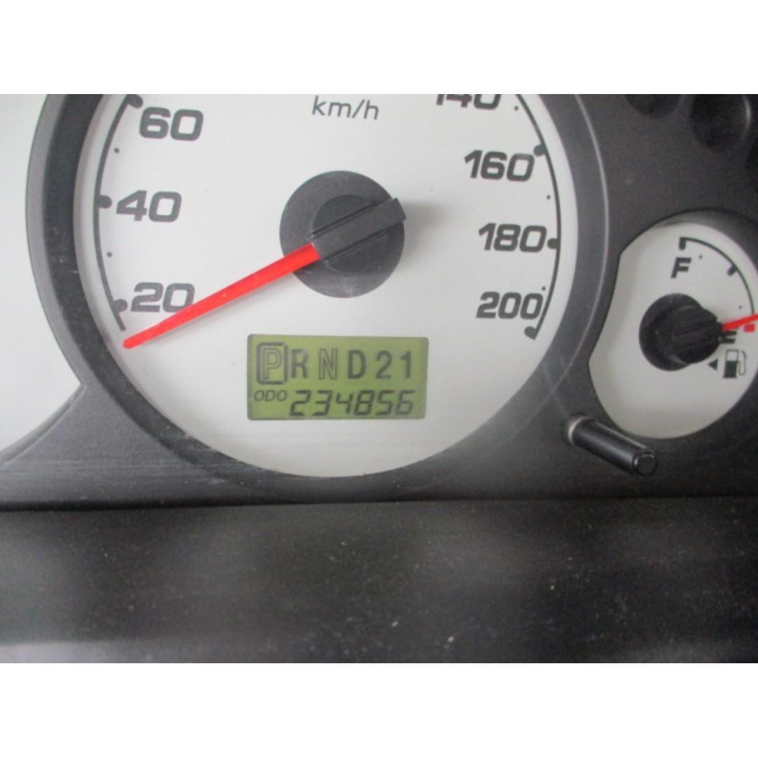 福特-ESCAPE-06年-中古車 二手車 全額貸 零頭款 代步車  來店看車就送按摩禮卷❤!!