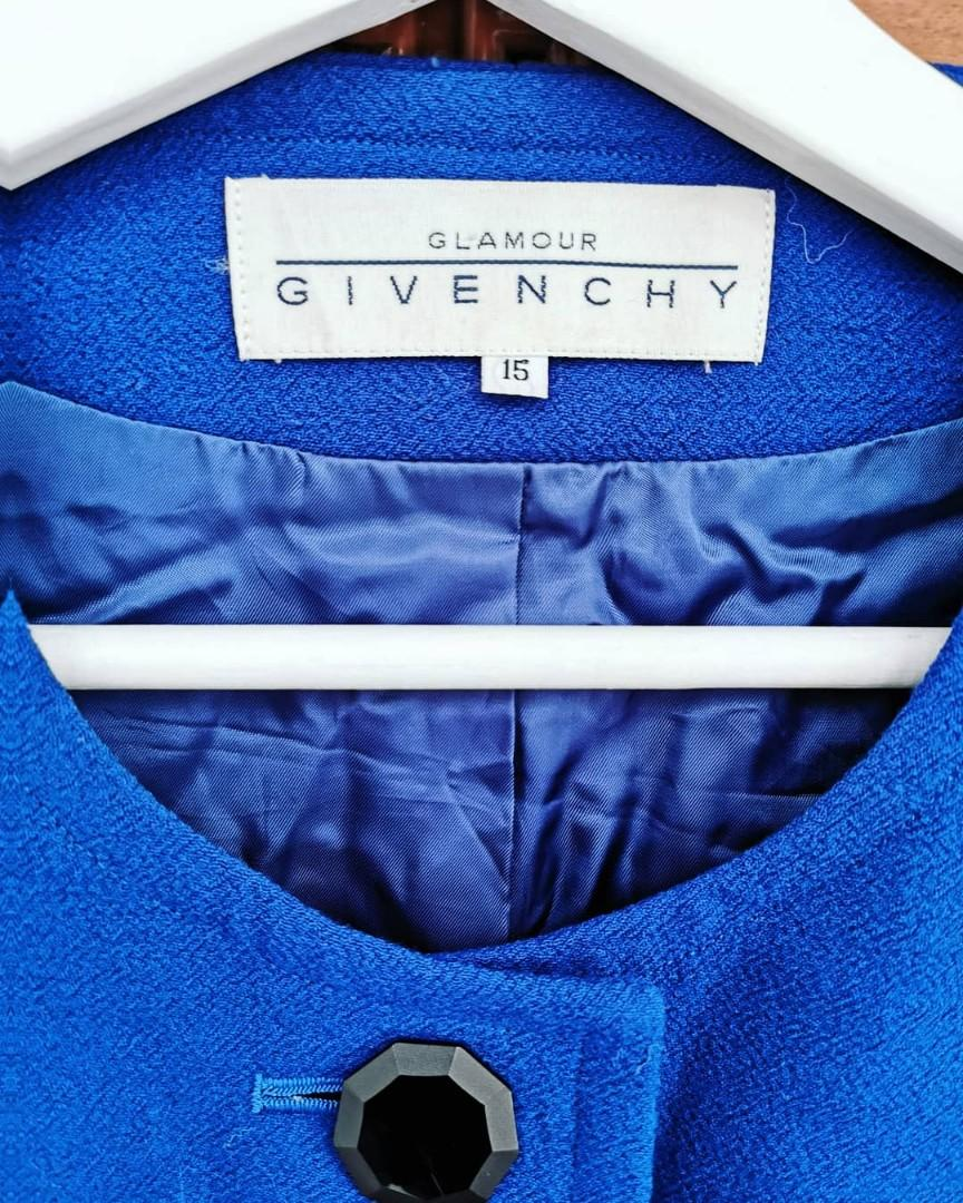 Givenchy Glamour Blazer