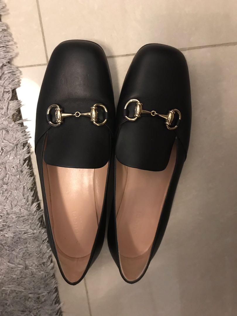 Gucci loafers  / flats 平底鞋
