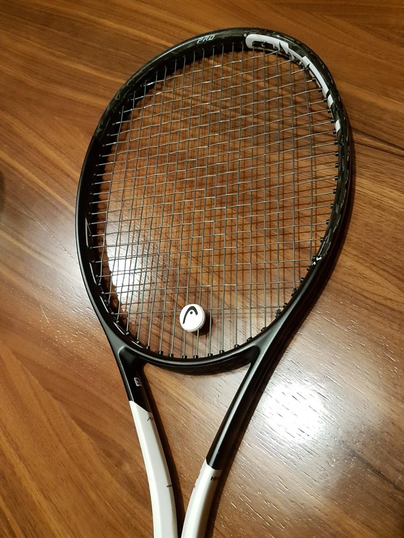Head Graphene 360 Speed Pro Tennis Racket