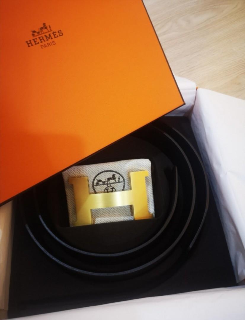 Hermes Belt 42cm Brand New