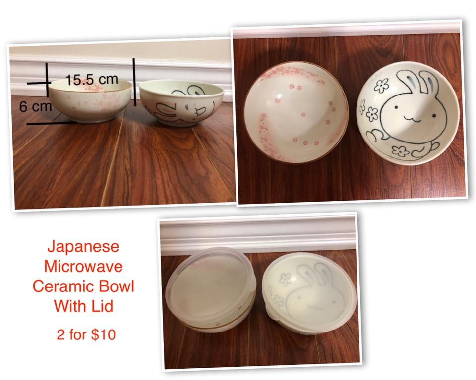 Kitchen Stuffs $10 each, 20% off if buy 3 or more items