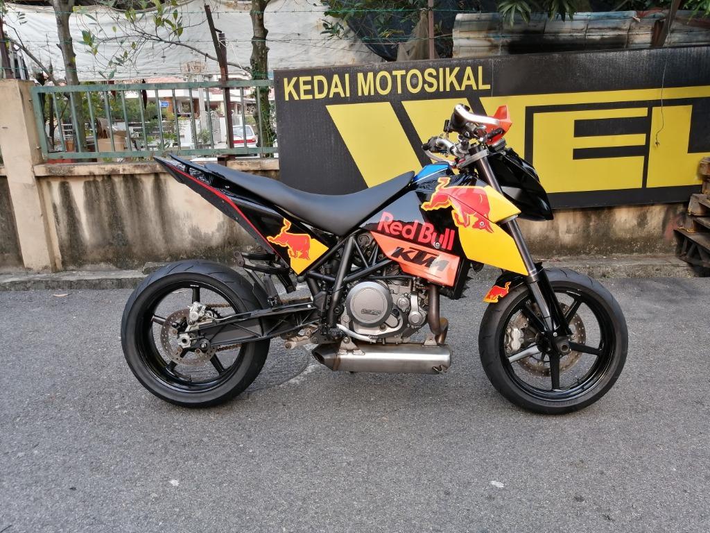 KTM Duke 690 R 2007 for Sale