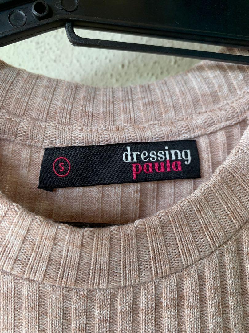 Dressing Paula Maxi Dress