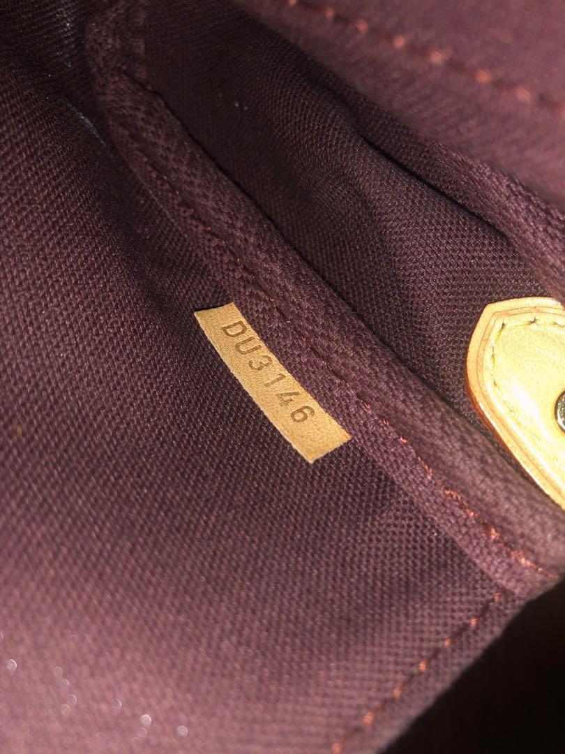 Louis Vuitton favourite PM for swap