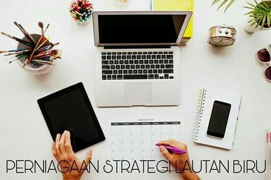 mencari Business partner