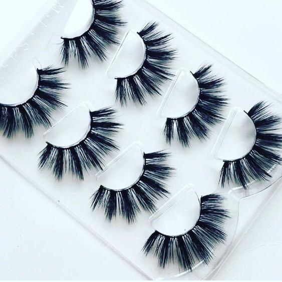 Mink eyelashes / affordable mink eyelashes/ QUALITY