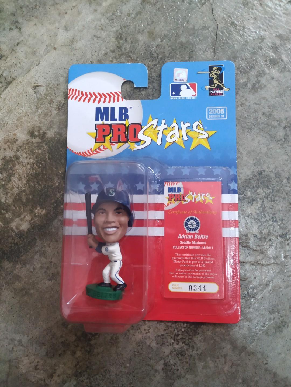 MLB PROSTAR