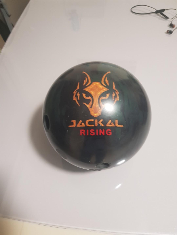 Motiv Bowling Ball