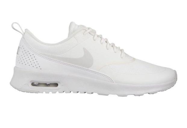 NIKE- Air Max Thea Ladies Trainers RRP $139.95!!