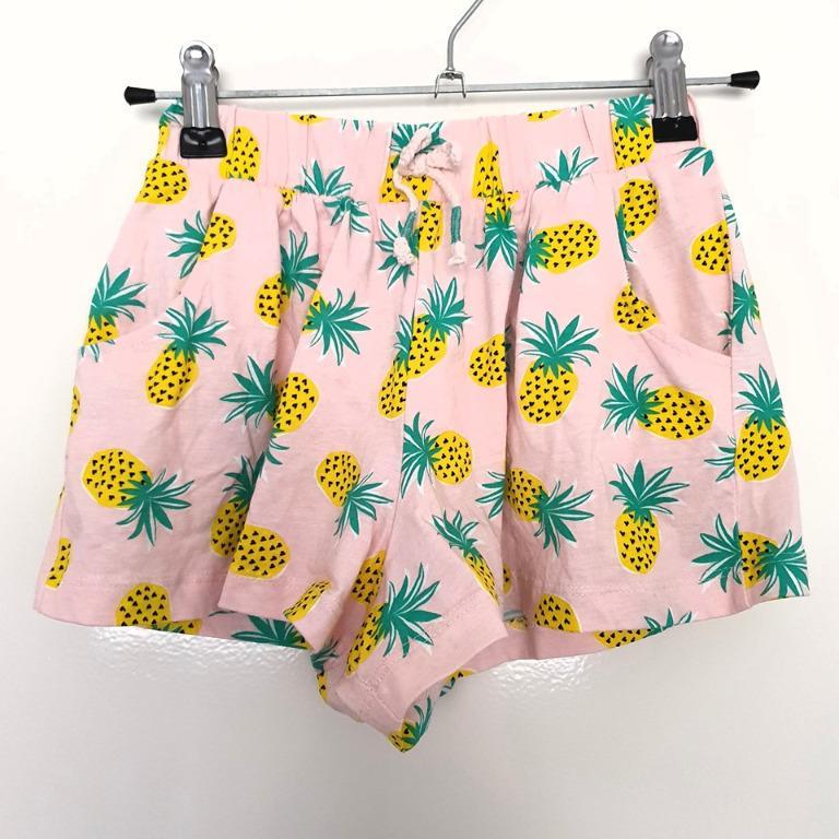 NWOT Size 4-5 more like 5-6 6-8 Target soft lightweight short shorts skorts