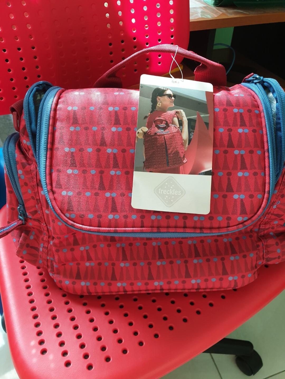 Okiedog Freckles Cooler Bag