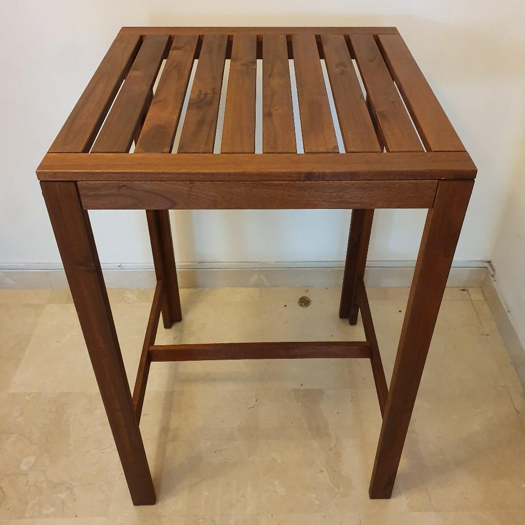 Outdoor Indoor Furniture Teak Table