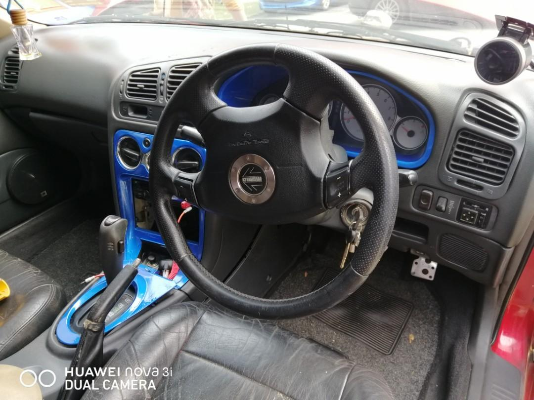 Perdana RVR turbo Auto