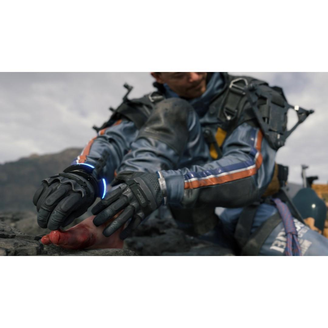 (Sold Out) PS4 Death Stranding Collector's Edition - English / Chinese