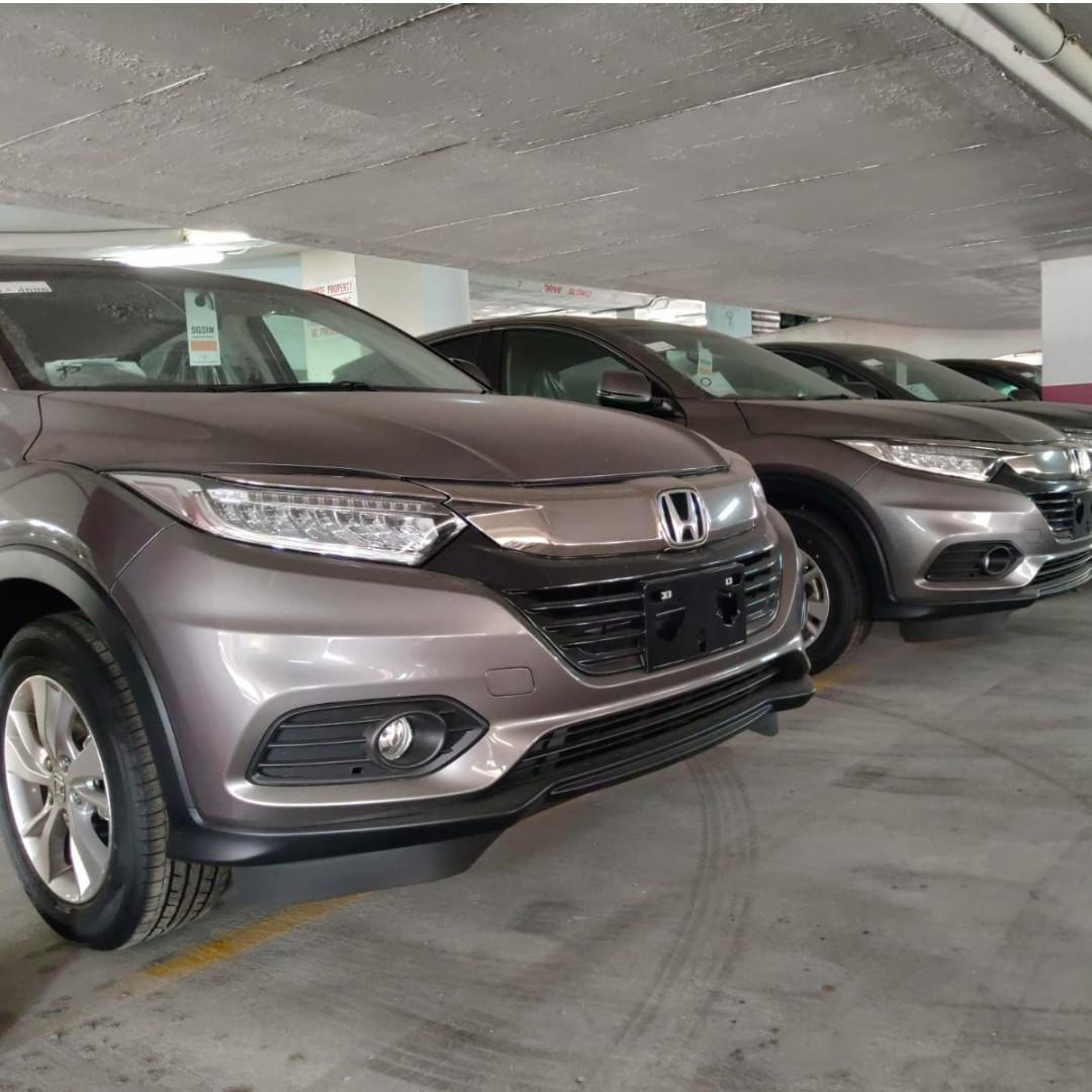 Range of Cars for Rental