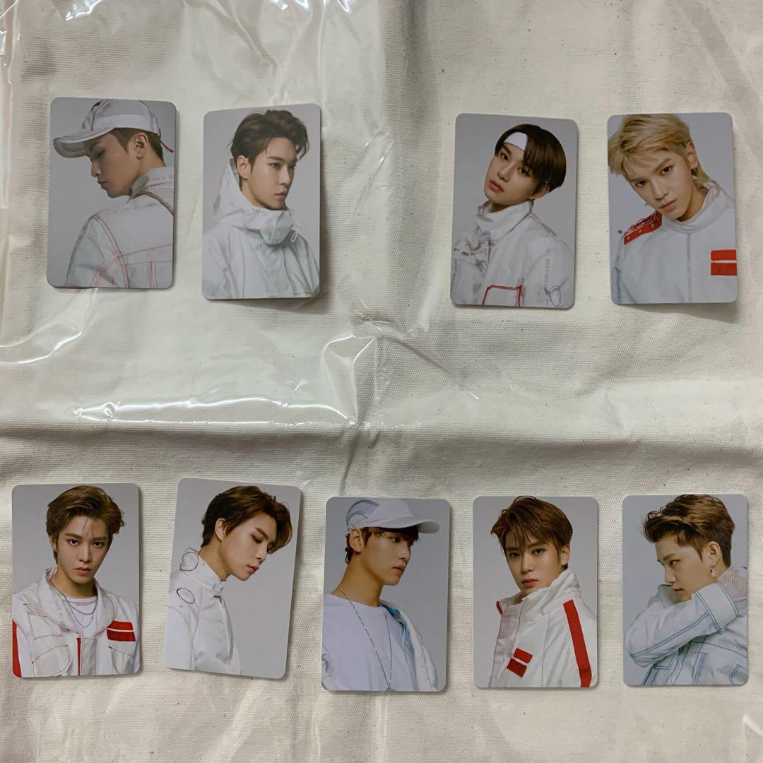 [READY STOCK] NCT127 NeocityInBKK photocards