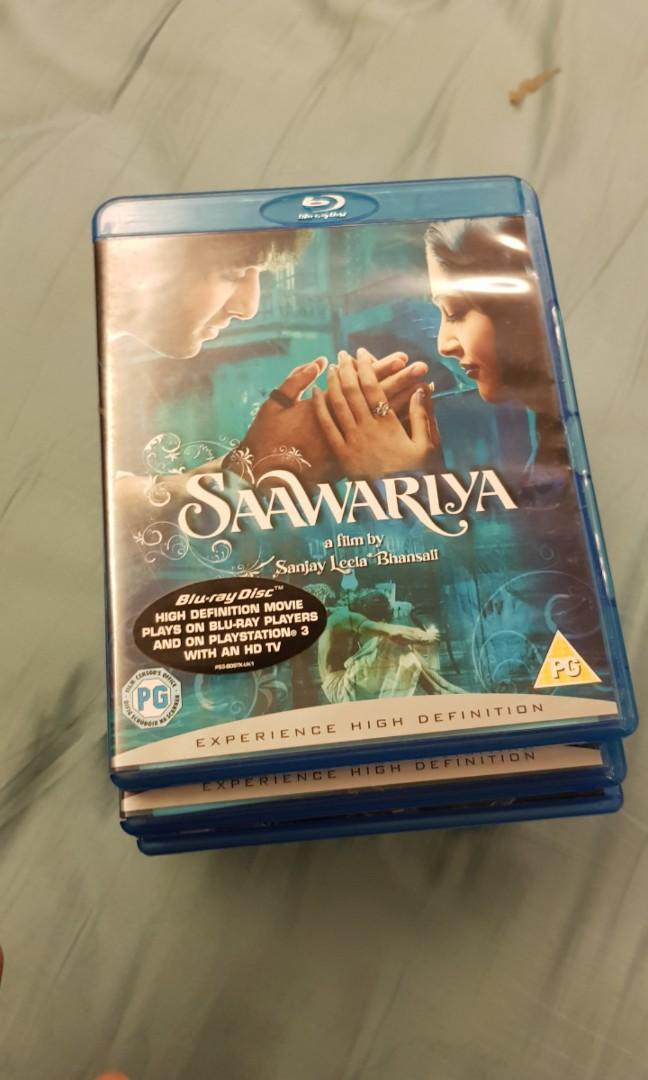 Saawaariya