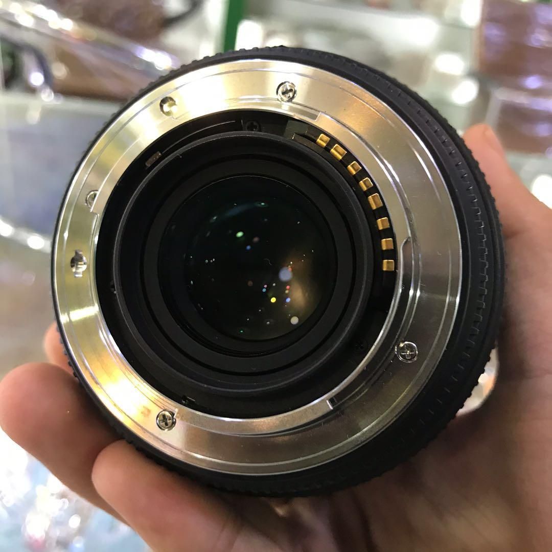 SIGMA 24-70mm (SONY)