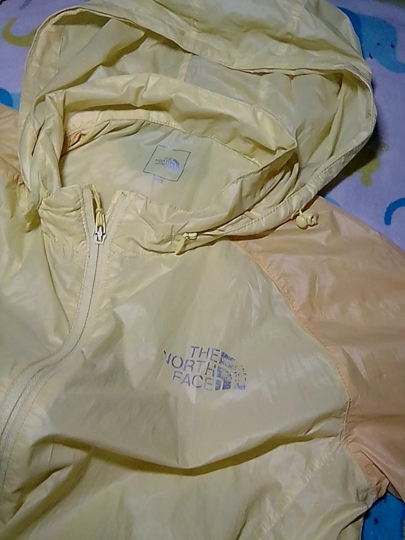 The North Face jaket original