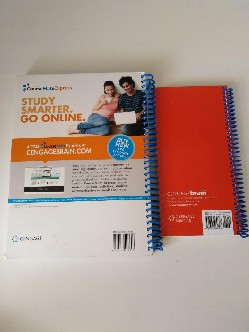 Uni textbook Apa6 referencing and communications Toolkit 4E