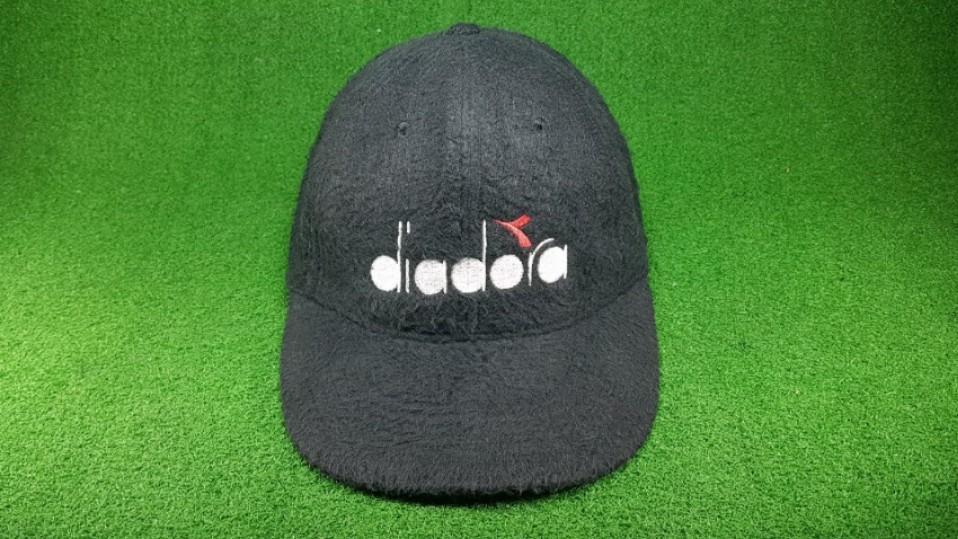 VINTAGE DIADORA CAP