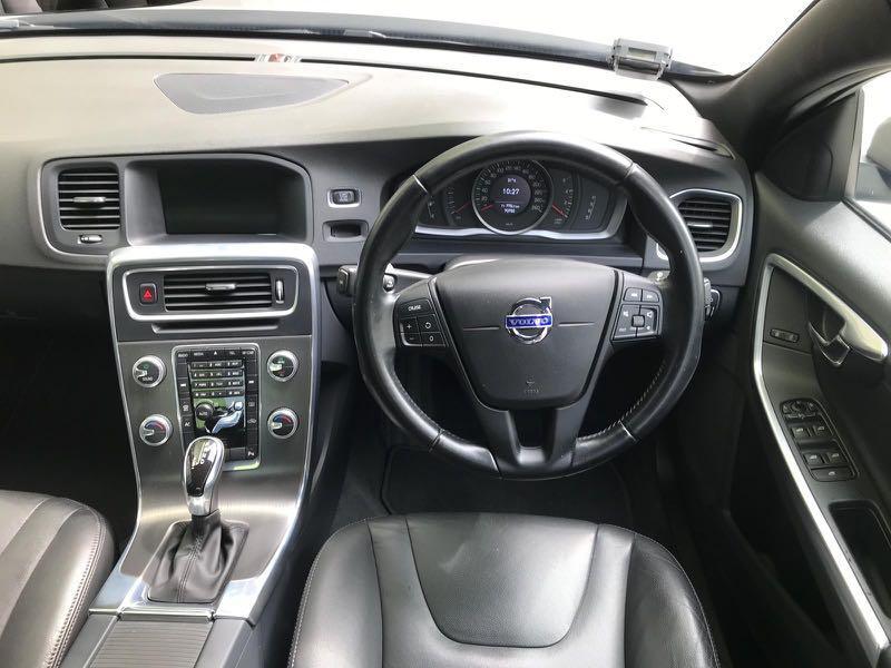 Volvo S60 D2 Sedan (A)