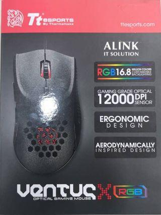 VENTUS X Optical RGB  (GAMING MOUSE)