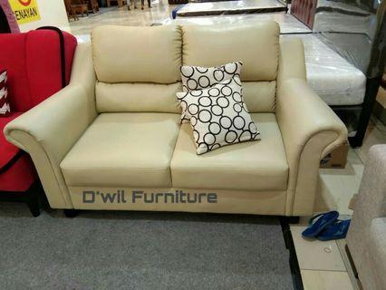 Jual Sofa Boxer 2 Seater