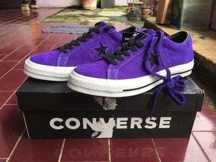 Converse one star 45th