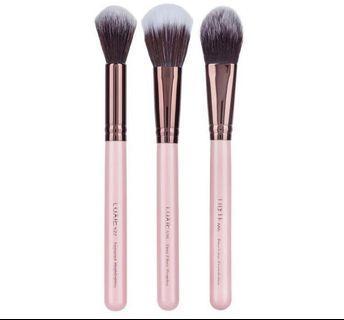 Luxie Conplexion Brush Set