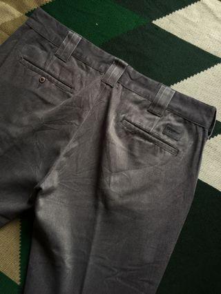Long Pants Chino Oshkosh Big Size (Celana Panjang Bahan)