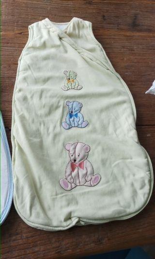 Swaddles/ sleeping bags #18sale
