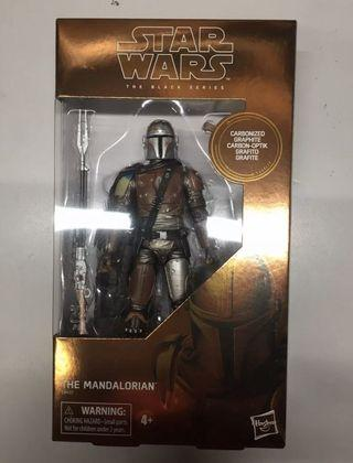 [PRE-ORDER] Star Wars Black Series The Mandalorian Target Exclusive