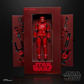 STAR WARS SDCC 2019 SITH TROOPER