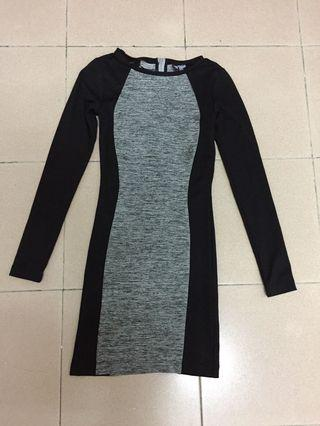 [PRELOVED] H&M Bodycon Dress