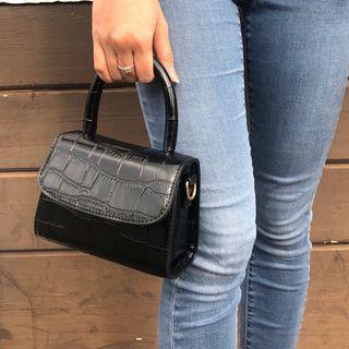 Gator Handbag